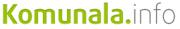 Komunala.info: Prijava v sistem